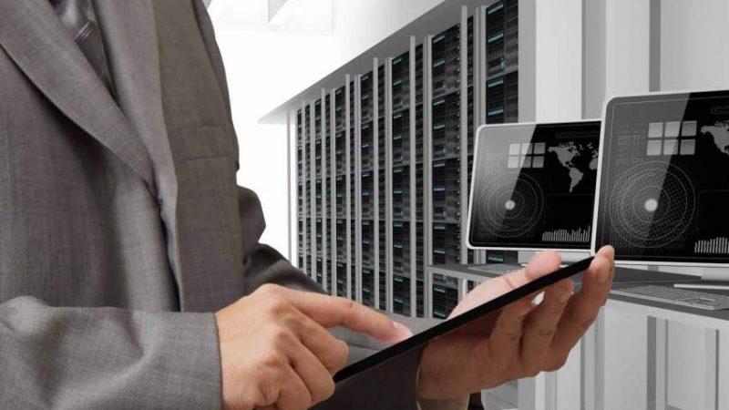 Аренда или покупка сервера — сервер аренда